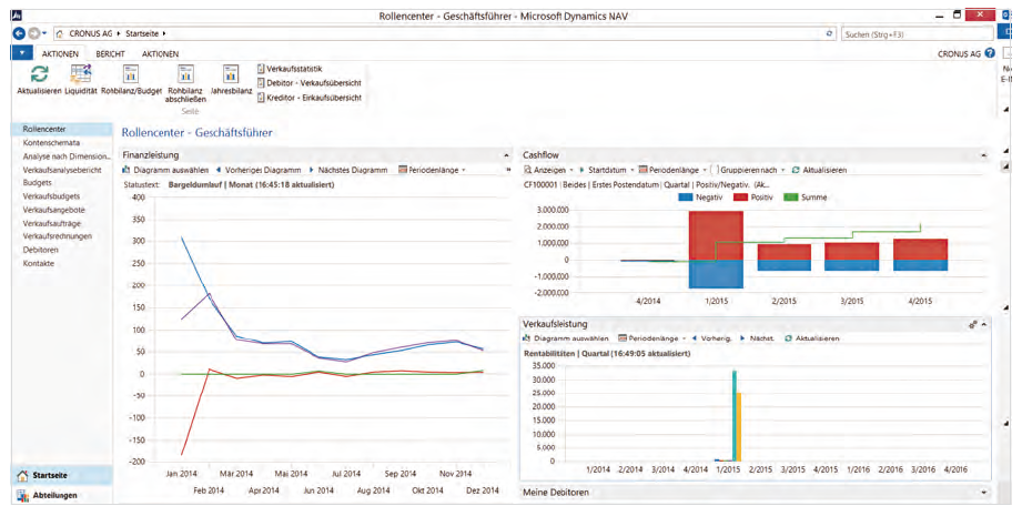 hoehere-margen-screenshot-microsoft-dynamics-nav